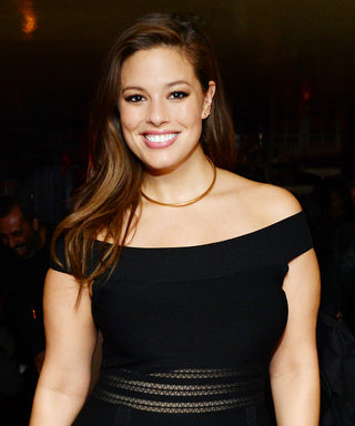 Ashley Graham on the 3 Dresses Every Curvy Girl Needs in Her Closet Right Now