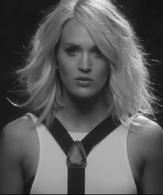 "Carrie Underwood Hangs an Ex Out to Dry in Her ""Dirty Laundry"" Music Video"