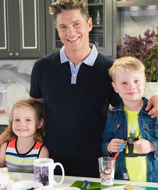 David Burtka Wishes His Twins a Happy 6th Birthday in This Adorable Photo