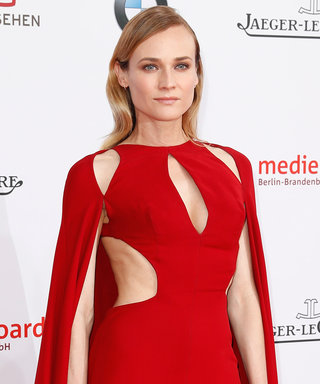 Diane Kruger's Top 5 Red Carpet Looks from 2016