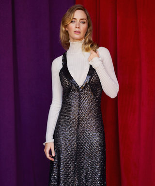 21 of InStyle November Cover Star Emily Blunt's Favorite Things