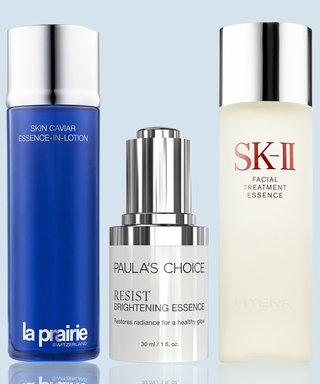 4 Facial Essences You Need in Your Life