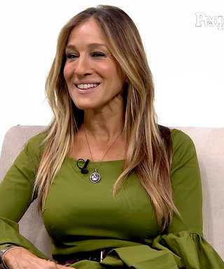 "Sarah Jessica Parker on the Struggle of Being a Working Mom: You ""Want to Maintain This Other Part of Your Life"""