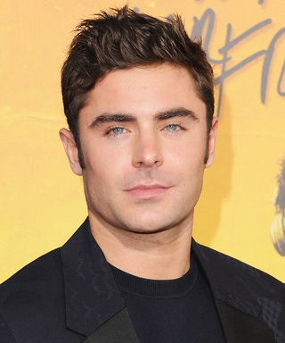 13 of Birthday Boy Zac Efron's Best Instagram Moments to Date