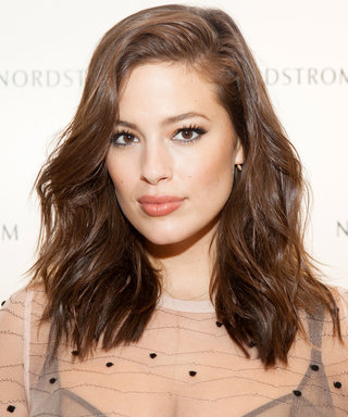 Ashley Graham Embraces Her Freckles in New Stunning Selfie
