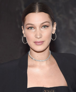 The Must-Know Trick to Copying Bella Hadid's Sleek Braid