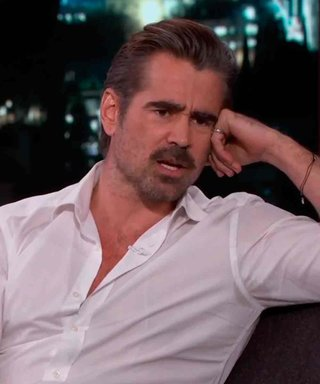 Colin Farrell's Kids Have Traumatized Him by Not Appreciating His Movies