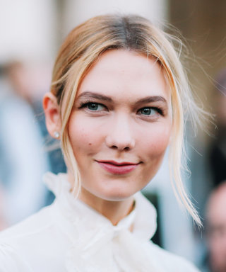 Karlie Kloss Treats Herself on #NationalDessertDay and Wants You to Do the Same