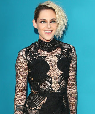 Kristen Stewart's 5 Best Red Carpet Looks of 2016