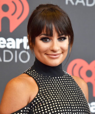 6 Things We Learned About InStyle Home & Design Cover Star Lea Michele from Her Facebook Live—Watch It Here
