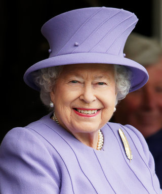 Why the Newly Unveiled Portrait of Queen Elizabeth II Is So Significant