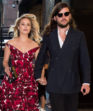 Dianna Agron Ties the Knot with Mumford and Sons' Winston Marshall
