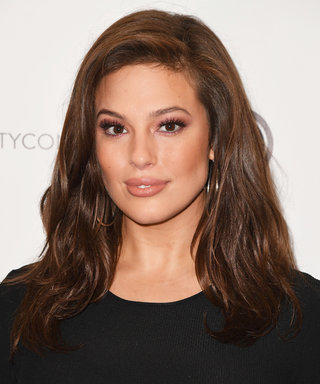 Ashley Graham Wore a Really Unexpected Outfit to Her Sister's Wedding