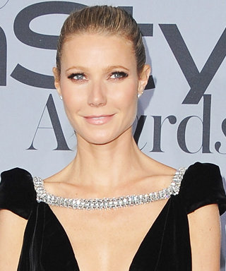 Gwyneth Paltrow's Top 5 Red Carpet Looks From 2016