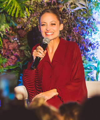 """Nicole Richie Shares Her No. 1 Tip for Female Entrepreneurs: """"Just Be Yourself"""""""