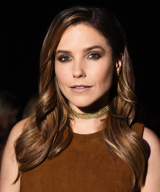 Sophia Bush's Adorable New Rescue Puppy Frankie Will Melt Your Heart