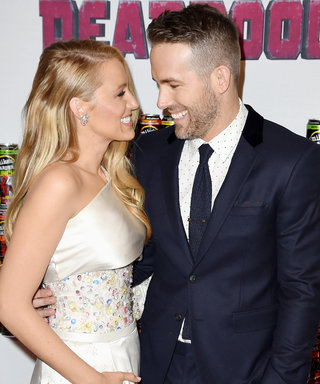 Ryan Reynolds Turns 40! See His Cutest Couple Moments with Wife Blake Lively