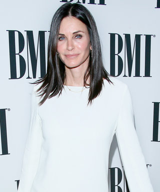 Courteney Cox and David Arquette's Daughter Coco Is All Grown Up! See Their Precious Mother-Daughter Pic