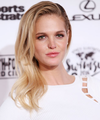 Supermodel Erin Heatherton on the Products She Needs in Her Life