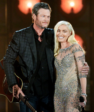 Gwen Stefani and Blake Shelton Will Reunite as Coaches on Season 12 of The Voice