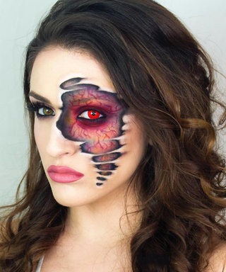 This Popular Beauty Brand Is Providing 31 Days of Halloween Inspo
