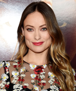 Olivia Wilde Cuddles Baby Daisy in a Heart-Melting New Photo