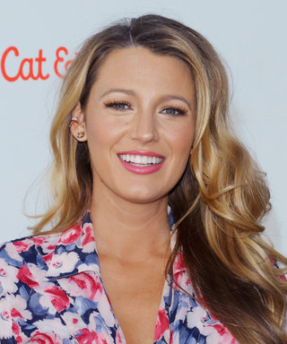 Blake Lively's Throwback to Being a High School Cheerleader Will Make Your Day