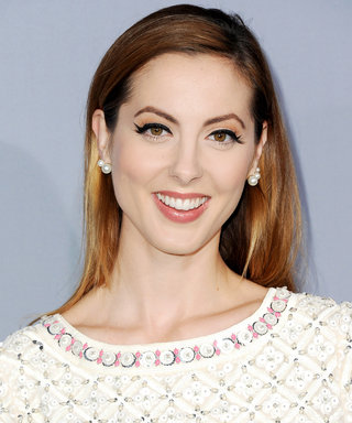 See the First Photo of Eva Amurri Martino's Newborn Son, Major James