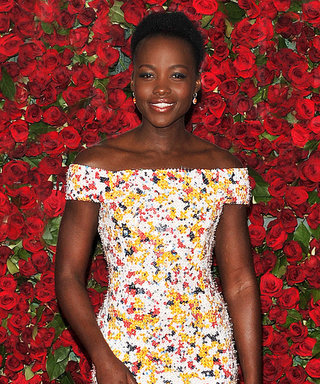 See Lupita Nyong'o's Top 5 Red Carpet Looks of 2016