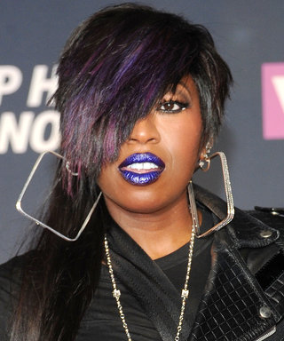 Twitter is Demanding a Missy Elliott x MAC Collab