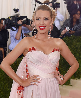 Blake Lively's 5 Best Red Carpet Looks of 2016