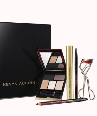 Everything You Need for a Date Night Smoky Eye Is In this Kit