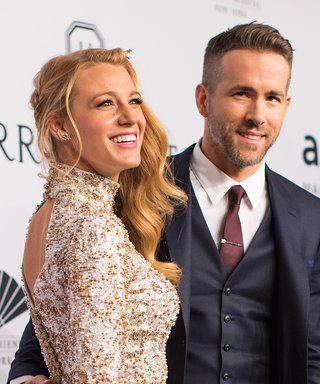 Ryan Reynolds May Have Revealed the Sex of His SecondChildwith Blake Lively