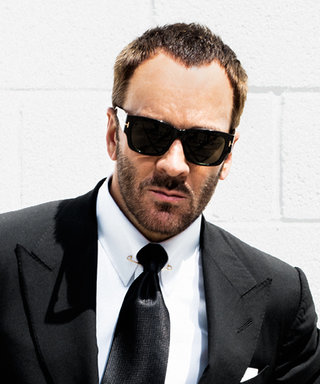 InStyle Awards Designer of the Year Tom Ford Talks About the Power of Dressing Stars Versus Characters