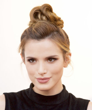 Bella Thorne Announces She Loves Her Boyfriend Tyler Posey on Twitter