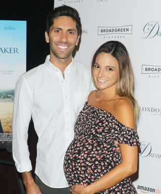 Catfish's Nev Schulman and His Fiancée Welcome Baby Girl