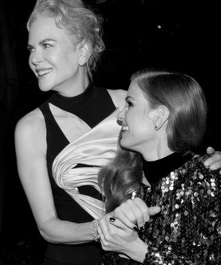 Nicole Kidman and Isla Fisher Are the Ultimate Aussie BFFs at the 2016 InStyle Awards
