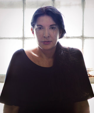7 Fascinating Things We Learned from Marina Abramović's New Memoir