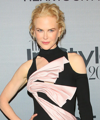 Nicole Kidman Shares Her Love for Grace Kelly's Style and Gives Her Best Fashion Advice