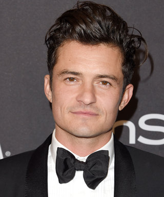 Orlando Bloom Rescues Abandoned Dog in China, Makes Our Hearts Melt