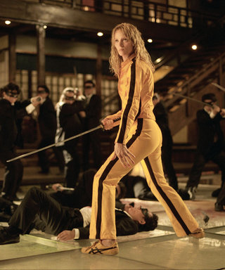 Here's What Uma Thurman Thinks of Your Kill Bill Halloween Costume
