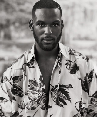 "Queen Sugar's Kofi Siriboe on His Teenage Weight Struggles: ""I Didn't Have a Girlfriend"""