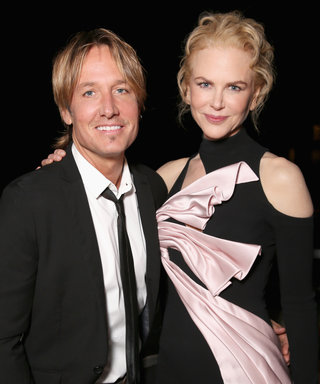 Nicole Kidman and Keith Urban Turn the 2016 InStyle Awards into a Fabulous Date Night