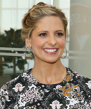 Sarah Michelle Gellar's 7-Year-Old Daughter Just Got Her First Big Acting Role