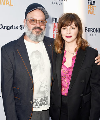 Amber Tamblyn Is Expecting Her First Child with Husband David Cross