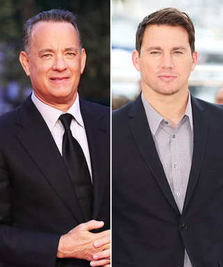"Tom Hanks Wants to Be in the Splash Remake with Channing Tatum: ""I Am All in Favor of It"""