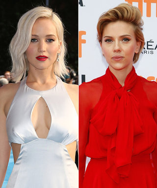 Jennifer Lawrence and Scarlett Johansson Will Both Portray Zelda Fitzgerald in Competing Biopics