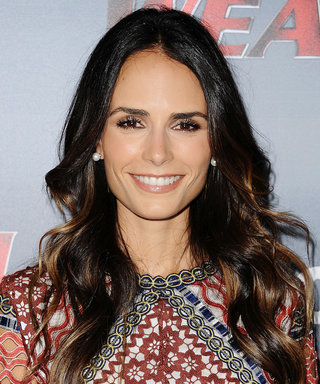 Jordana Brewster's Meditation Tips Are Actually Doable