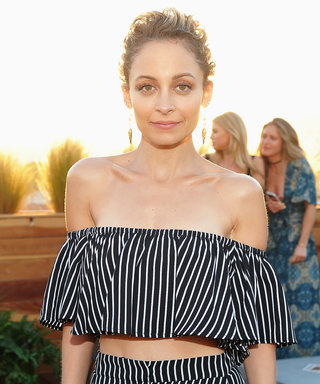Nicole Richie Just Wore the Wide-Leg Pants of Our Dreams