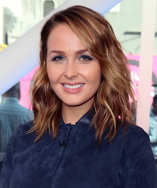 This Grey's Anatomy Star Is Pregnant! See Camilla Luddington's Halloween-Perfect Announcement
